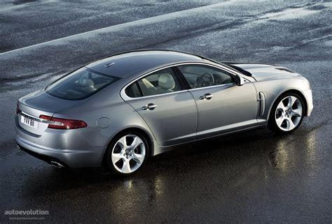 Jaguar Xf Specs  2007, 2008, 2009, 2010, 2011, 2012