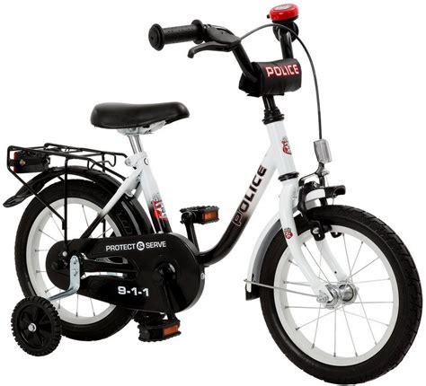 fahrrad 14 zoll jungen bachtenkirch kinderfahrrad jungen 187 171 14 zoll 1 r 252 cktrittbremse kaufen otto