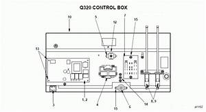Manitowoc Qd0322a Ice Machine Parts Diagram