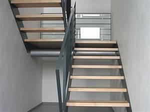 Stahltreppe Mit Holzstufen : berdachungen treppen und gel nder ~ Orissabook.com Haus und Dekorationen