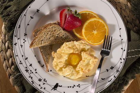 Egg Nests | EverydayDiabeticRecipes.com