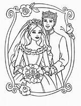 Coloring Pages Barbie Printable Queen King Colouring Teacher Queens Barbies Students Voteforverde Ken Coloringhome Hard Template Roczen Sketch Cake Via sketch template