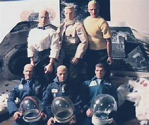 Action Scale Apollo 13 - Behind the Scenes