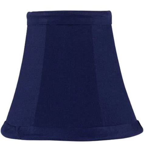Navy Blue Chandelier Shades navy blue chandelier l shade l shade pro