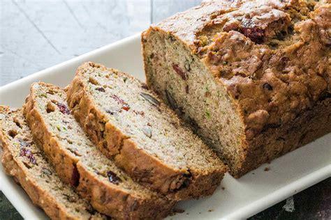 zucchini bread recipe simplyrecipescom