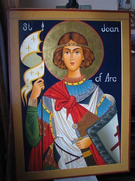 Saint Joan Joan Of Arc Saint Joan Of Arc St Joan