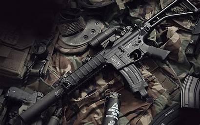 Colt Rifle Gun Armas Knife Papel Wallpapers