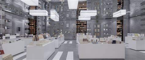 book city retail space  reading mimics