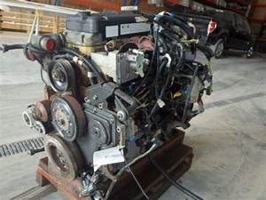 2004 Dodge Ram 2500 3500 High Output 5 9l Cummins Diesel Engine Vin C