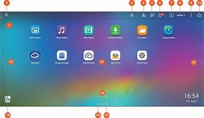 Desktop Qts Qnap Nas Docs Using