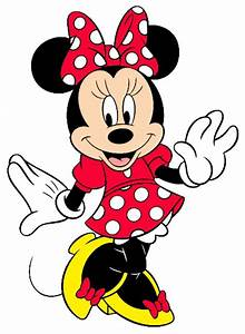 Minnie Mouse cute picture, Minnie Mouse cute image, Minnie ...