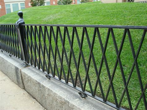 modern metal fencing images for gt modern metal fences front porch pinterest wrought iron fences fences and