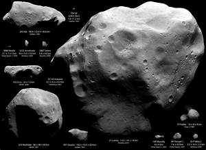 Hygeia Asteroid Inside (page 3) - Pics about space