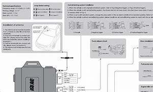 Help With Alarm Installation