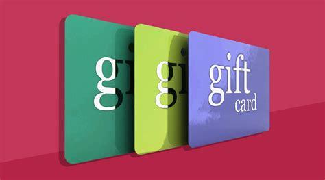 gift card ideas  christmas birthdays
