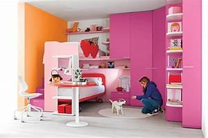 Camerette per ragazzi Battistella: Linea Klou