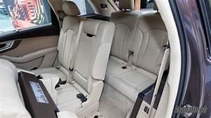Audi 7 Places : essai audi q7 3 0 tfsi 3 0 tdi page 4 ~ Gottalentnigeria.com Avis de Voitures