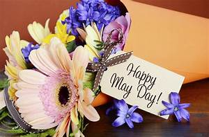 Celebrate the May Day Basket | Etiquette Expert Diane Gottsman