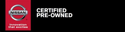 nissan certified pre owned program fred martin nissan