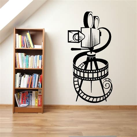 Specialists recommend painting both the walls behind and the ones. 2021 Latest Home Theater Wall Art