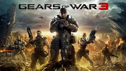 Gears War Wallpapers Xbox 1280 Screensaver Marcus