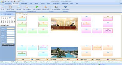 hotel front desk system ezee frontdesk hotel management system download