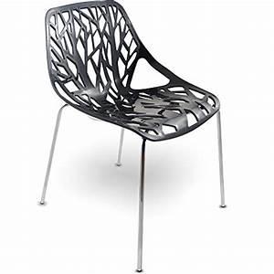 Stühle Retro Design : mojo stuhl k chenstuhl plastikstuhl retro designer st hle ~ Pilothousefishingboats.com Haus und Dekorationen