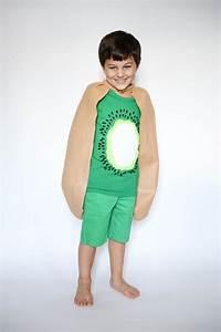 Halloween Kostüm Selber Machen : kiwi kost m selber machen ~ Lizthompson.info Haus und Dekorationen