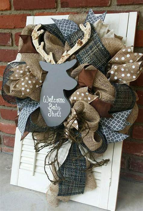 rustic christmas decorations pinterest