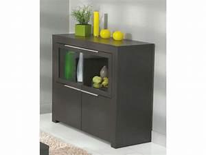 Petit Meuble De Rangement Conforama : petit meuble conforama ~ Teatrodelosmanantiales.com Idées de Décoration