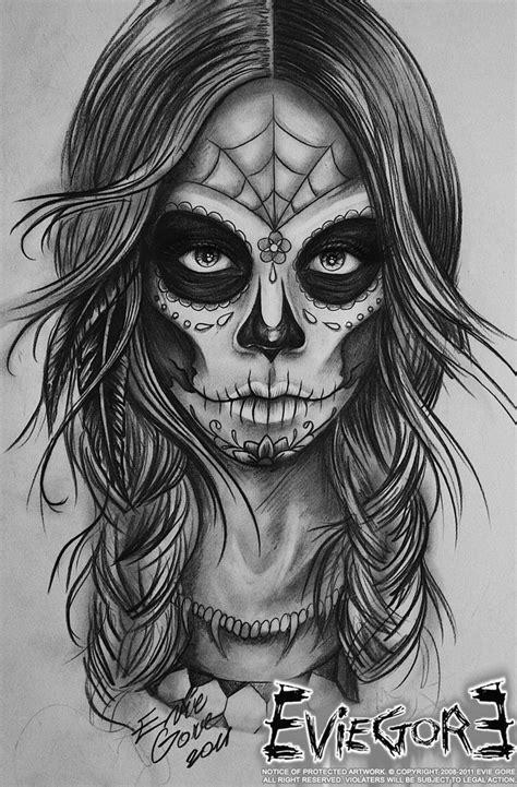 1173 best images about Skulls(sugar,dod,Mexican ) on Pinterest | Sugar skull tattoos, Sugar