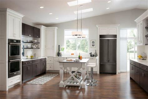 new designs make more of a kitchen the