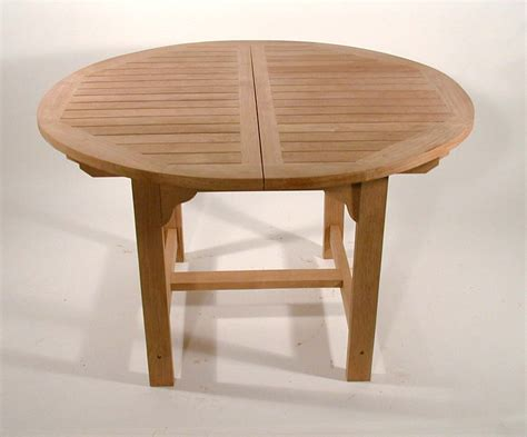 tables solid teak garden furniture from the wood carver