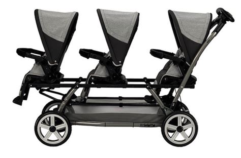 bouncers for babies best strollers for three babies or toddlers we 39 ll help