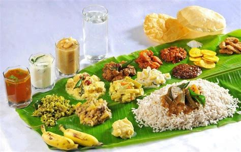 Kerala Traditional Food  Wwwpixsharkcom Images