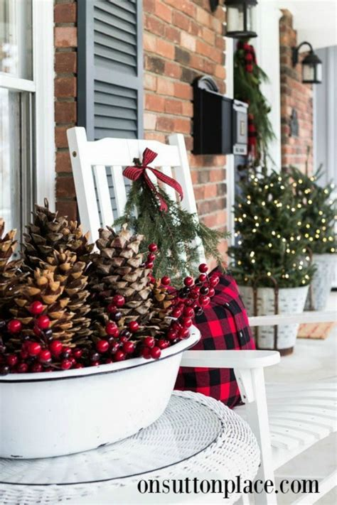 amazing diy outdoor christmas decoration ideas