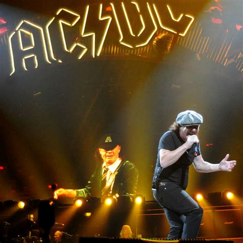 This could be the last song we ever hear from AC/DC's ...