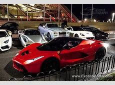 Ferrari LaFerrari spotted in Monaco, Monaco on 05252014