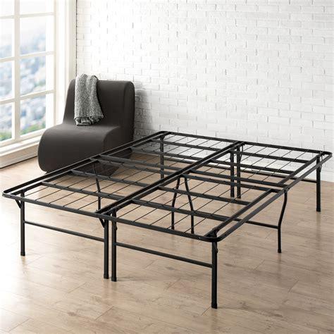 Steel Bed Frame by Best Price Mattress 18 Inch Metal Platform Bed Frame