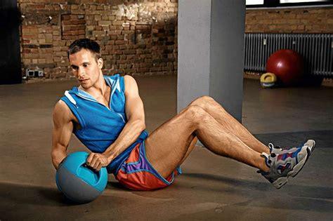 fitness casting workout unserer fun models das rathmer philipp