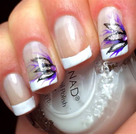 tip nail design tip nail designs another heaven