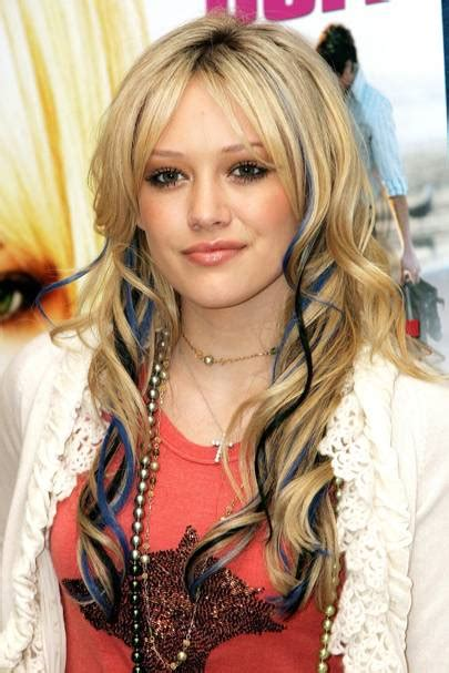 beauty trends   noughties makeup  hair glamour uk