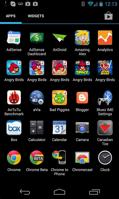 What Do You Think? Are These Way Cool Apps?  Android Coliseum