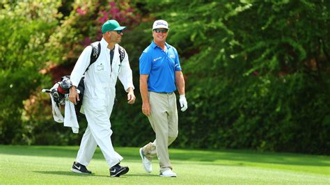 masters     caddies   player