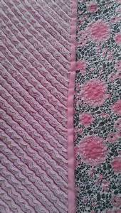 Sew Easy Chenille. I LOVE this technique for making your ...