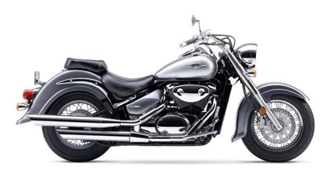 2008 Suzuki Boulevard C50 by 2008 Suzuki Boulevard C50 Review Top Speed