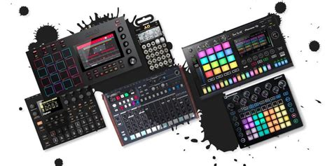 Best Maker Best Beat Maker Beat Machine Beatmaker