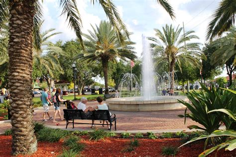 10 Ways You Know You're From Winter Haven, Florida