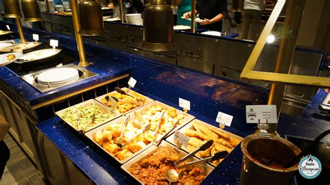 Avis Cape Cod  Buffet  Go Disneyland Paris Disneyland