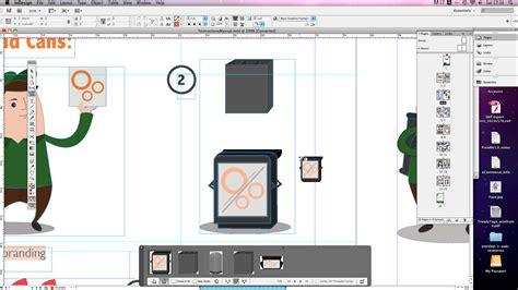 in design tutorial indesign tutorial master indesign cs6 s new content